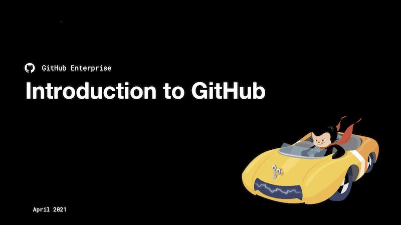 Bosch and GitHub