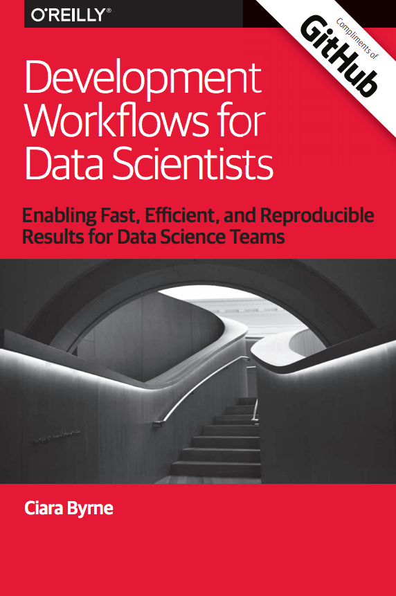 Development Workflows for Data Scientists